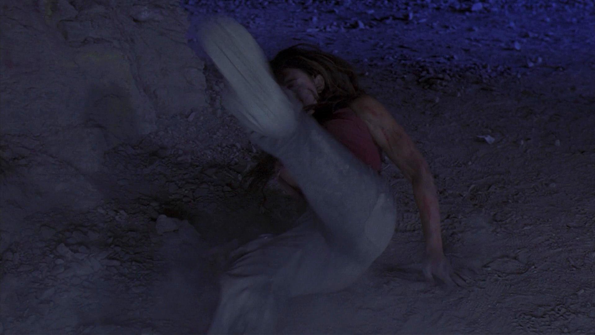 Cerina Vincent sexy - Intermedio (2005)