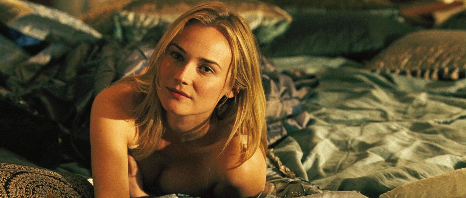 Diane Kruger nude - The Age of Ignorance (2007)
