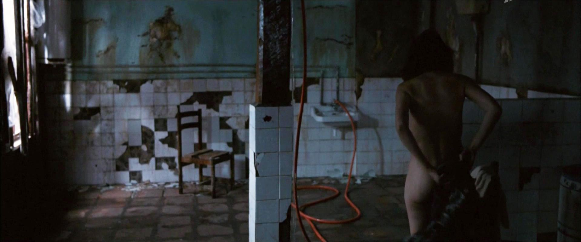 Laetitia Casta nude - The Island (2011)