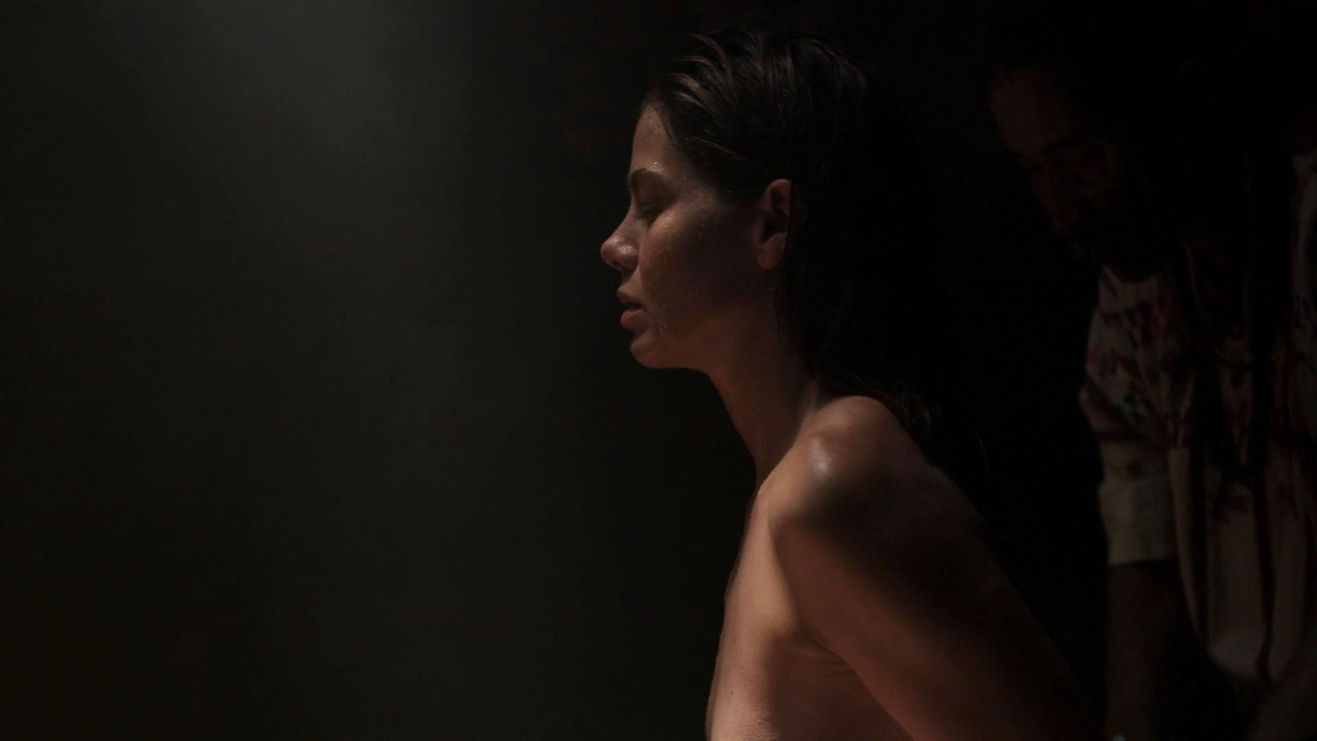 Michelle Monaghan nude - The Path s02e06 (2017)