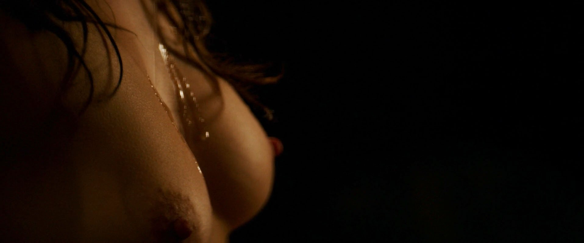 Dakota Johnson nude - Fifty Shades Darker (2017)