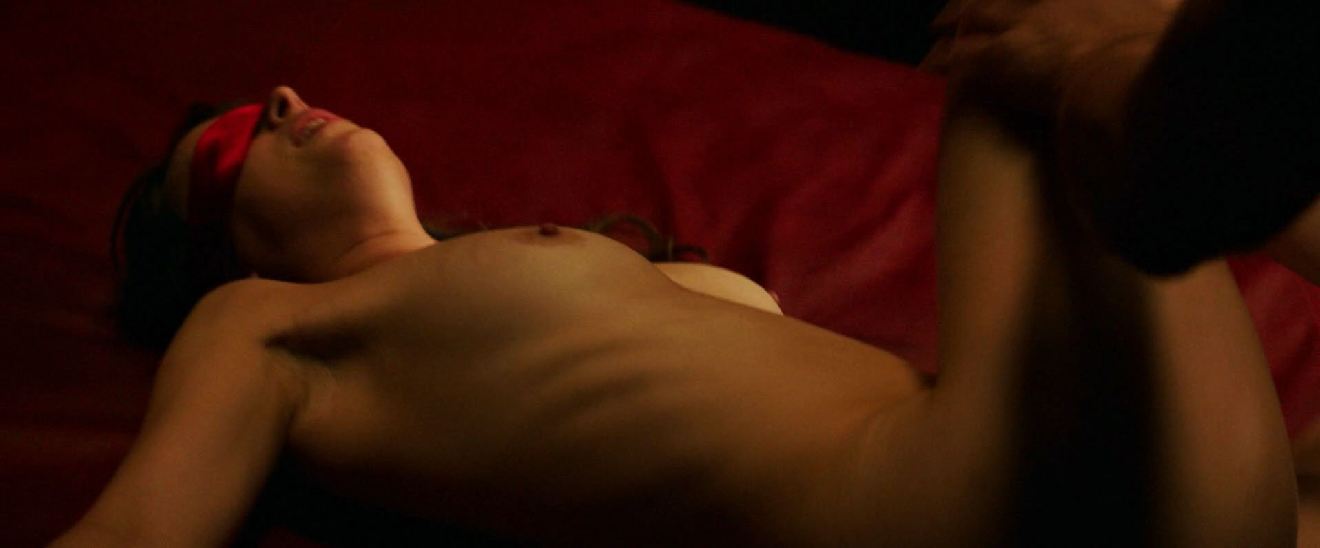 Dakota Johnson nude - Fifty Shades Darker (2017)