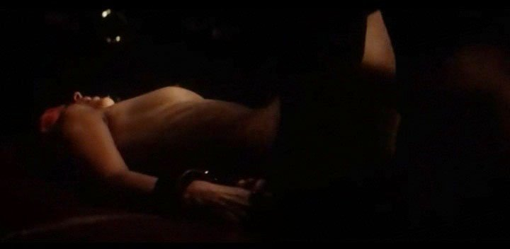 Dakota Johnson - Fifty Shades Darker (2017)
