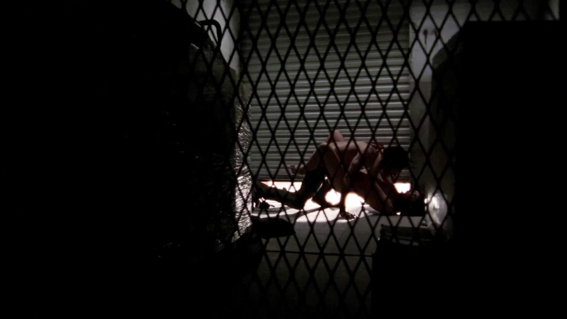 Lauren Cohan sexy - The Walking Dead s03e13 (2013)