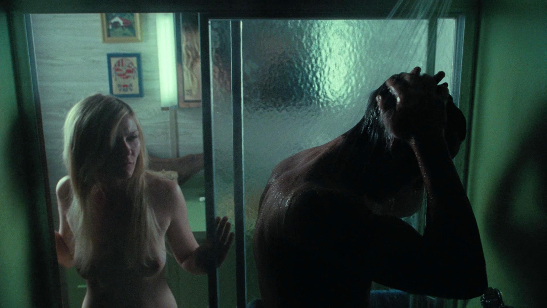 Kirsten Dunst nude - All Good Things (2010)
