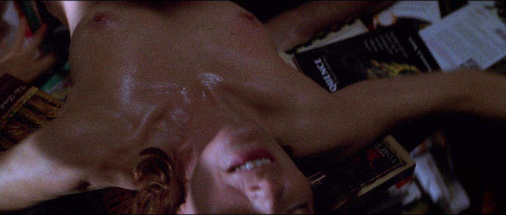 Thomas crown affair sex scene