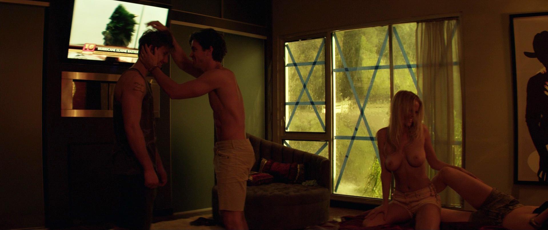 Mircea Monroe nude - Magic Mike (2012)