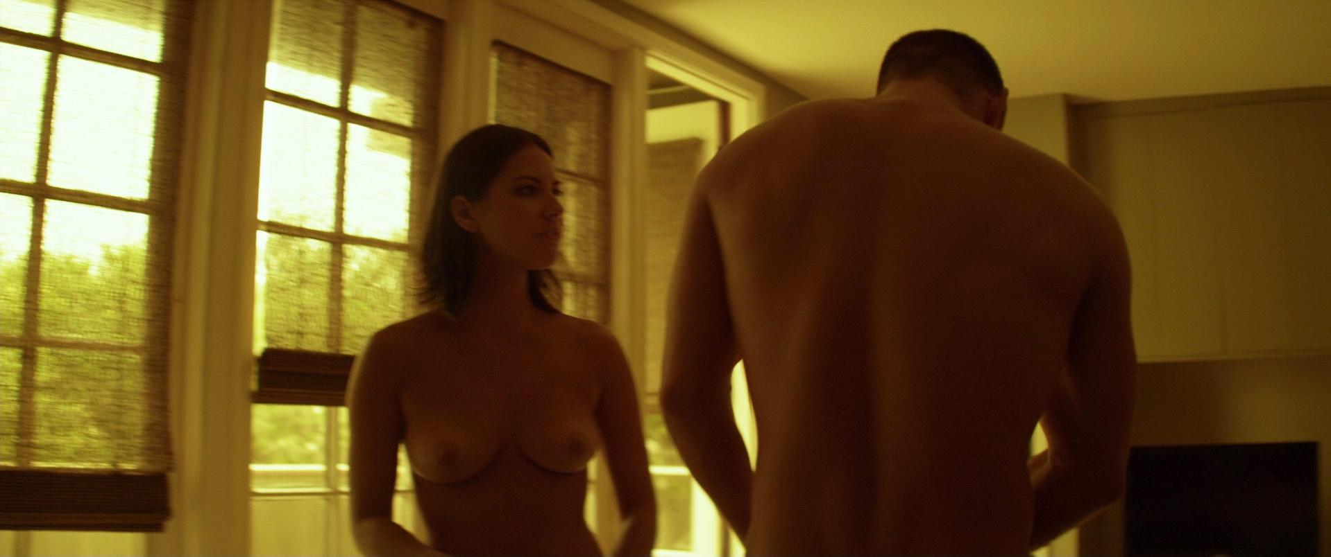 Nude Video Celebs  Olivia Munn Nude - Magic Mike 2012-7552