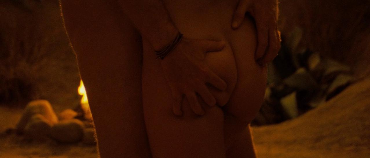 Genesis Rodriguez sexy - Casa de mi Padre (2012)