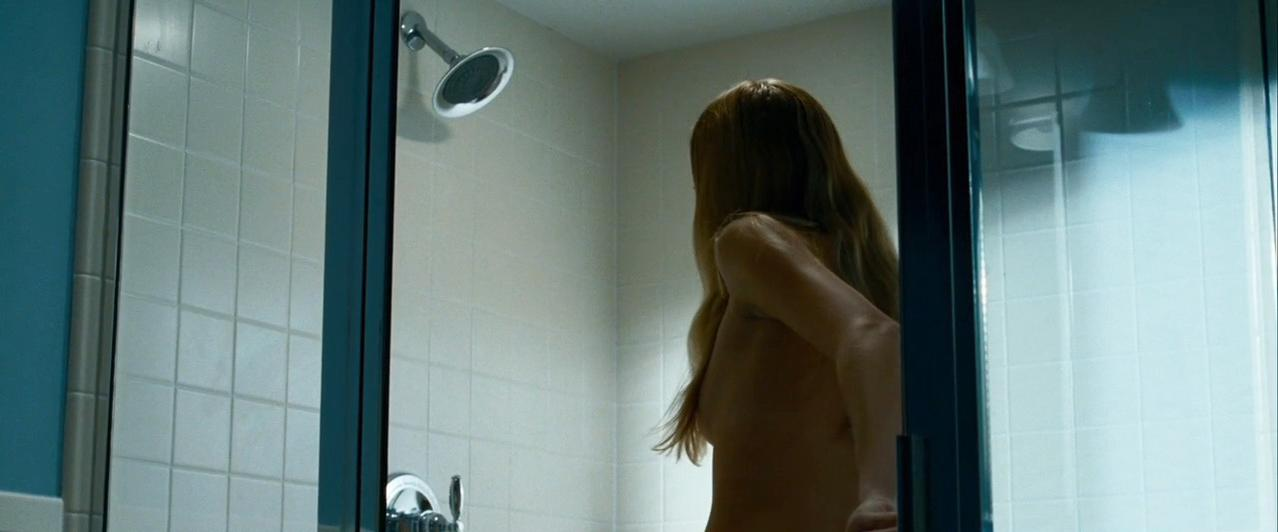 Sarah Roemer nude - Asylum (2008)