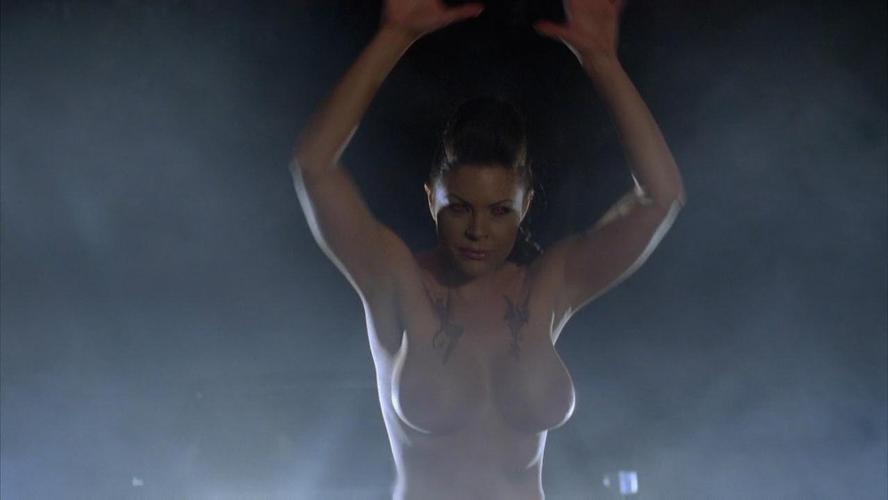 Christa Campbell nude - Hyenas (2011)