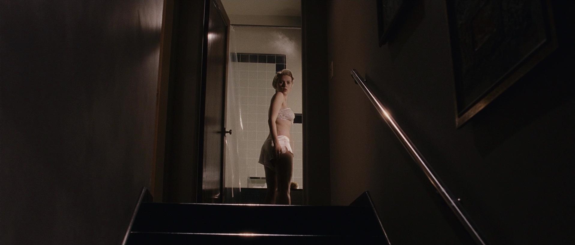 Scarlett Johansson sexy - The Black Dahlia (2006)