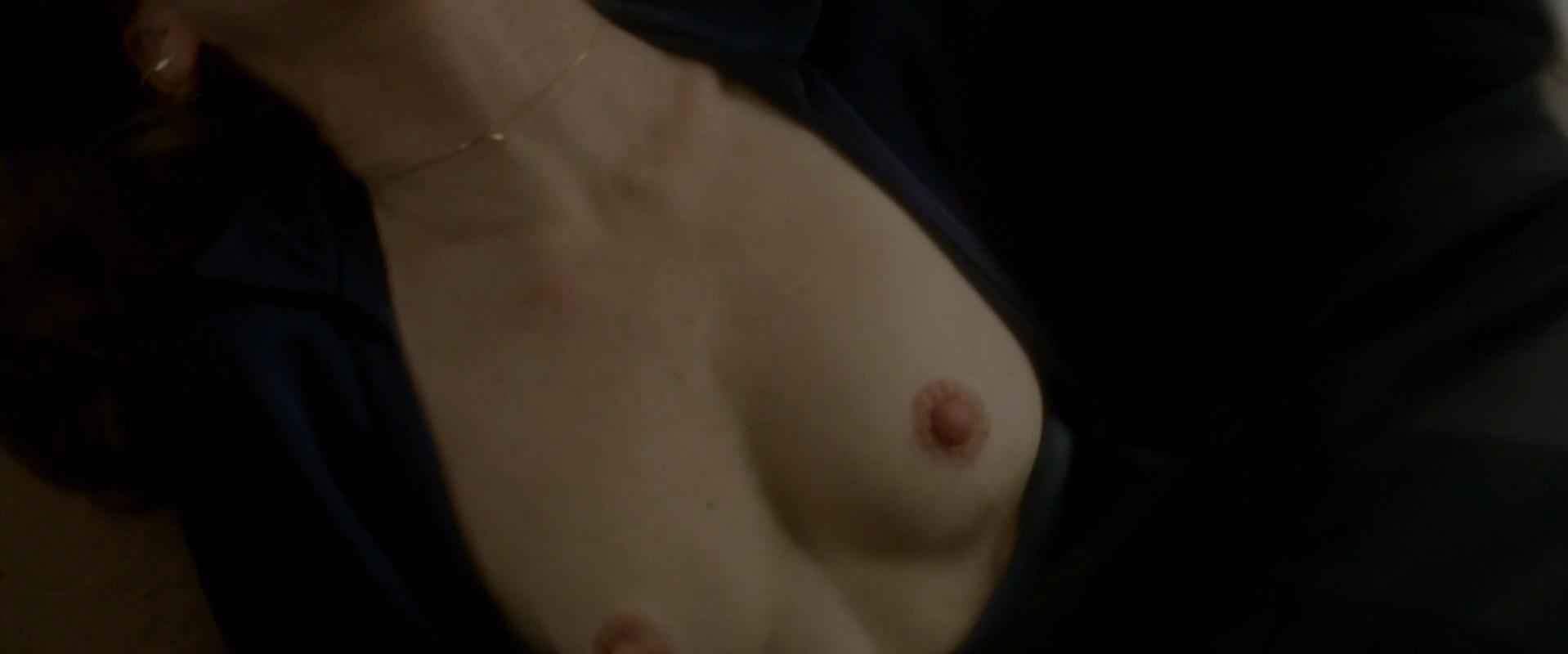 Isabelle Huppert nude - Elle (2016)