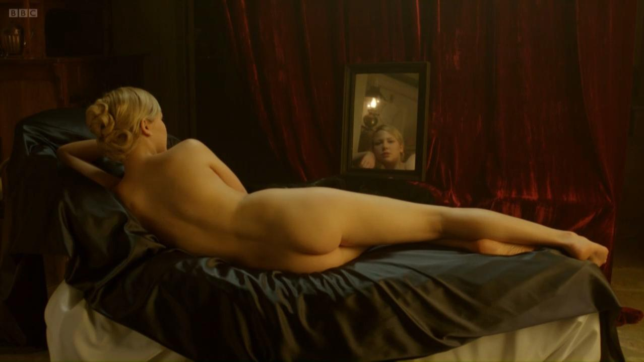 Adelaide Clemens nude - Parade's End s01e03-05 (2012)