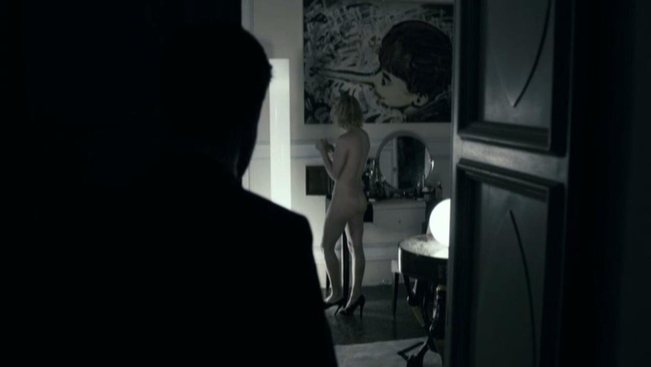 Carolina Crescentini nude - L'industriale (2011)