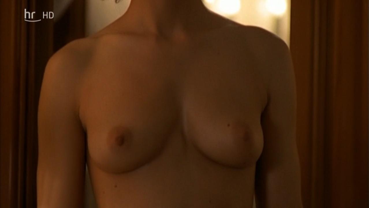 Nude Video Celebs  Marion Mitterhammer Nude - Julia -7365