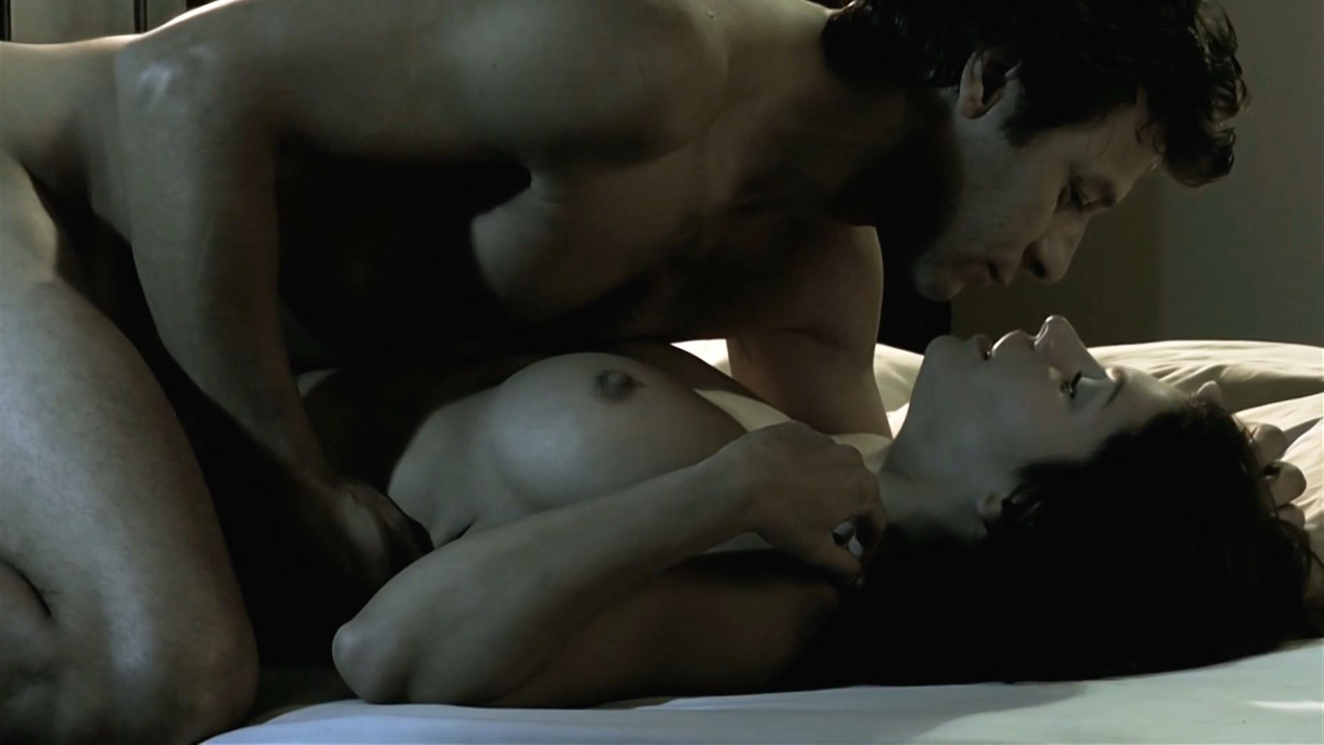 Andrea Montenegro nude - Wake Up and Die (2011)