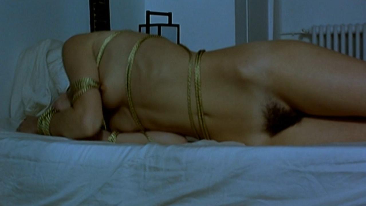Anna Mouglalis nude - Novo (2002)