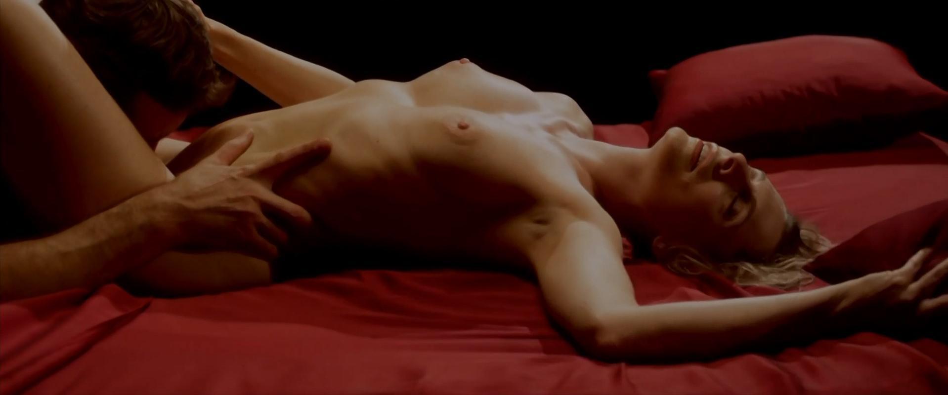 veronique nude