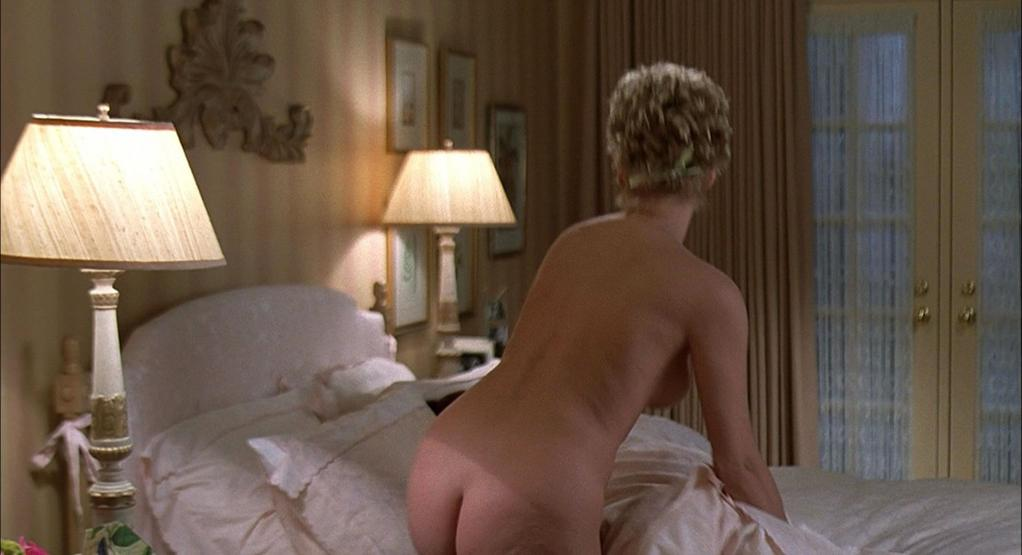 Sharon Stone nude - The Muse (1999)