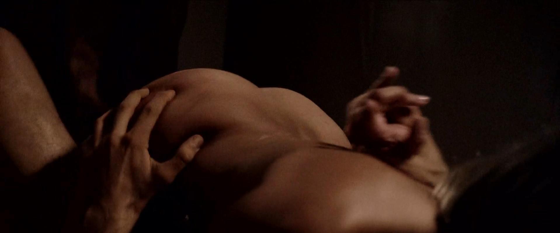 Anna Mucha nude - Pitbull. Nowe porzadki (2016)