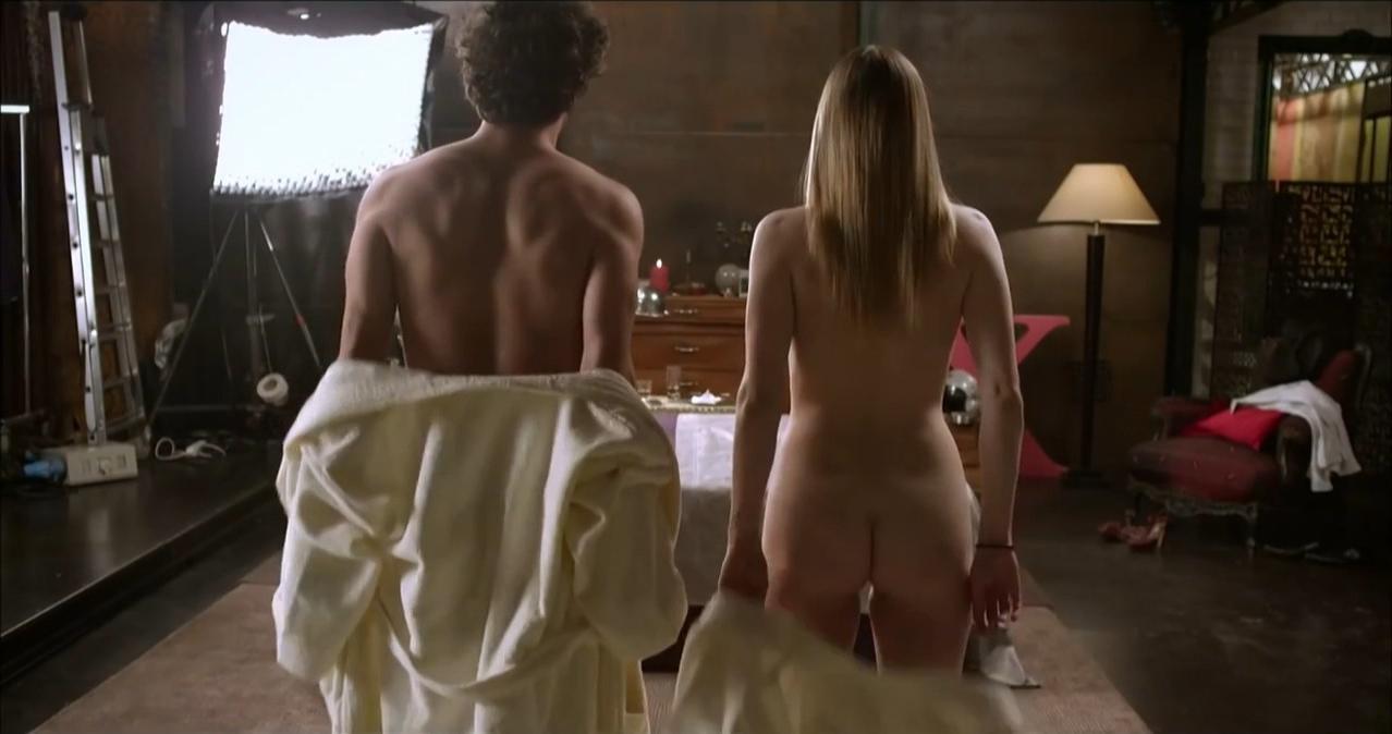Margot Bancilhon nude - Faites l'amour! (2014)