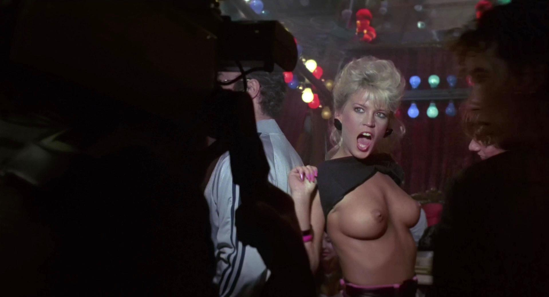 Amber Lynn nude - 52 Pick-Up (1986)