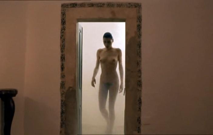 Joana Azevedo nude, Rita Durao nude - As Bodas de Deus (1999)