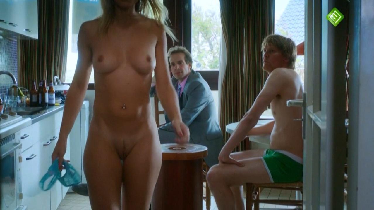 Nathalie Visser nude - Lieve Liza s01e08 (2012)