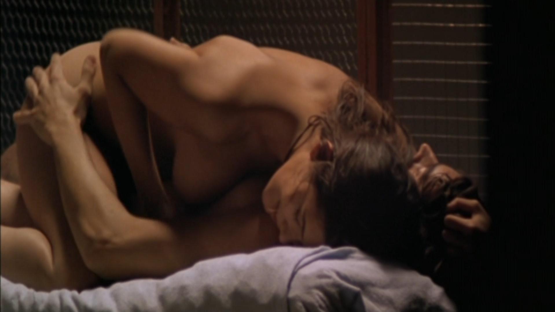Melanie Doutey nude - El Lobo (2004)