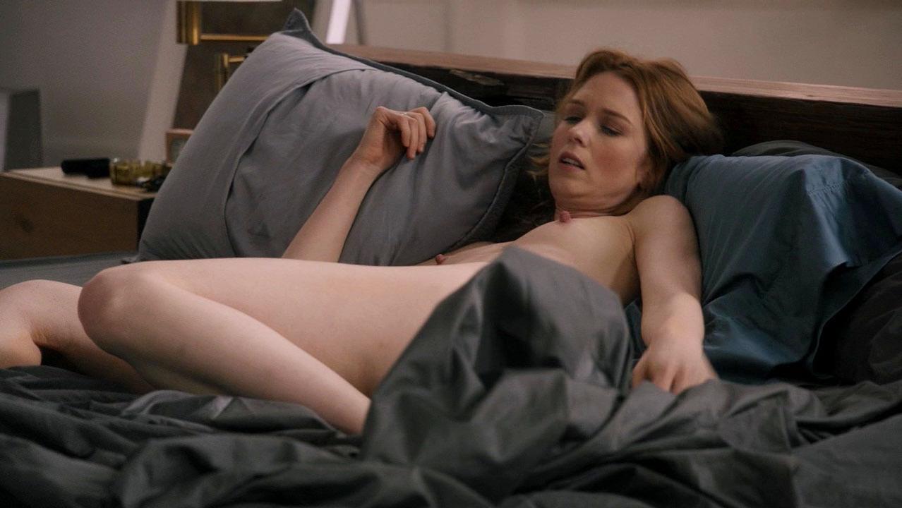 lucy gordon nude pics