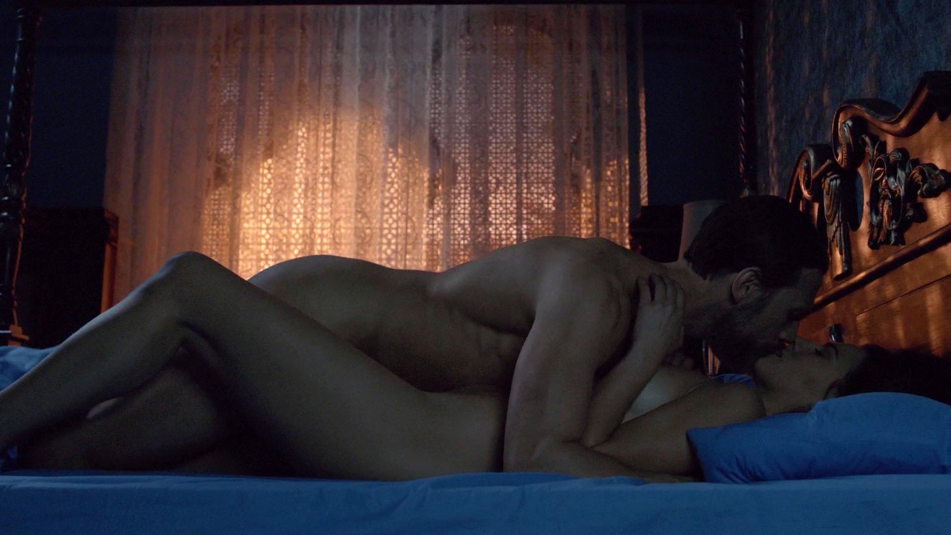 Nude Video Celebs Actress Melia Kreiling