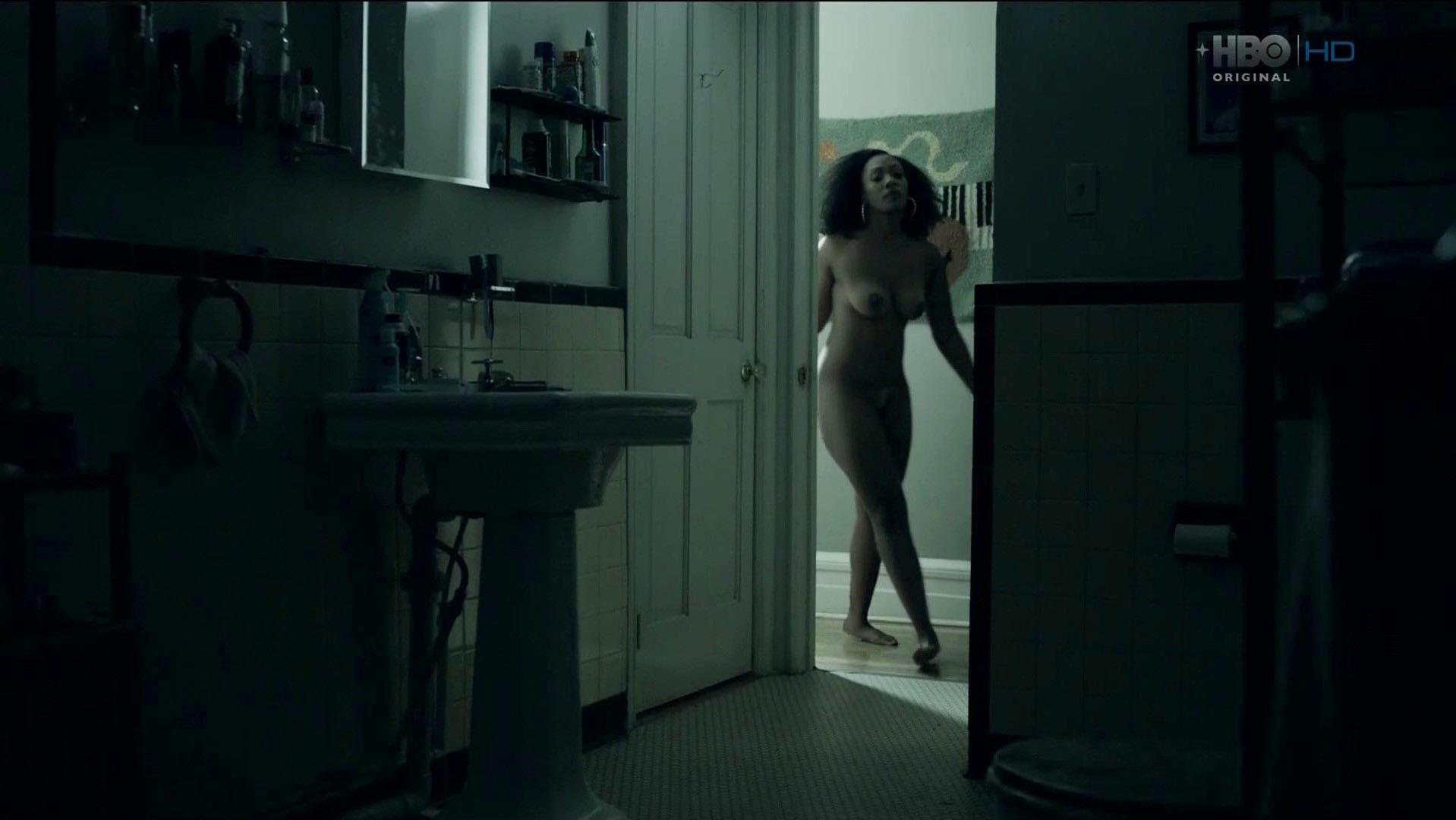 Racquel Bailey nude - The Night Of s01e04 (2016)