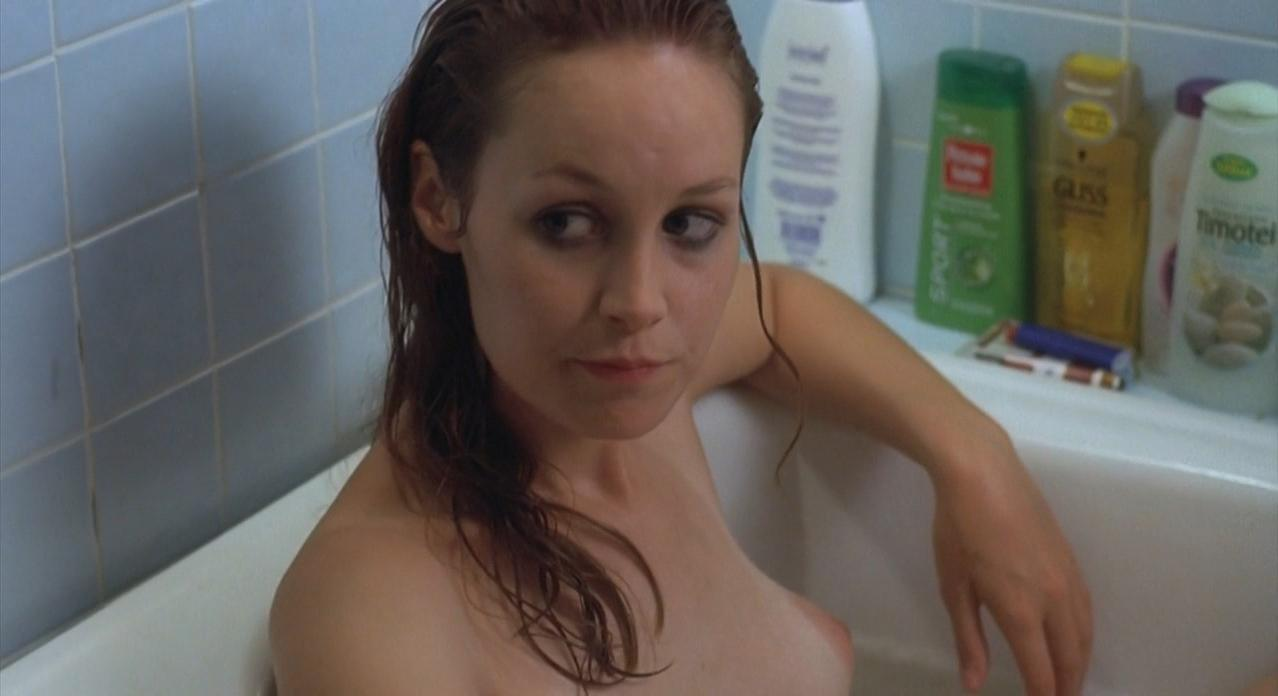 Adelaide Leroux nude - Home (2008)