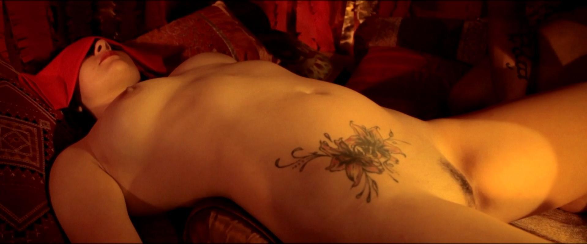 Raquel Martinez nude - Diet of Sex (2014)