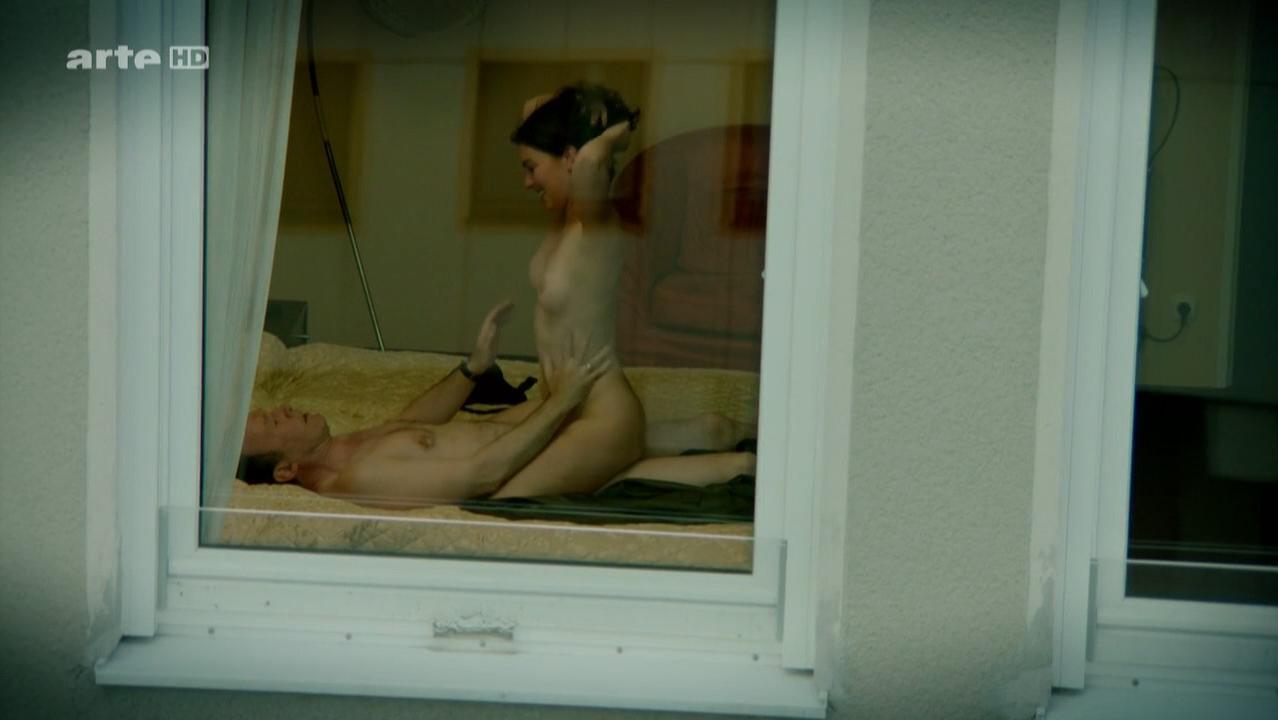 Esther Zimmering nude - Mein Mann, ein Morder (2013)