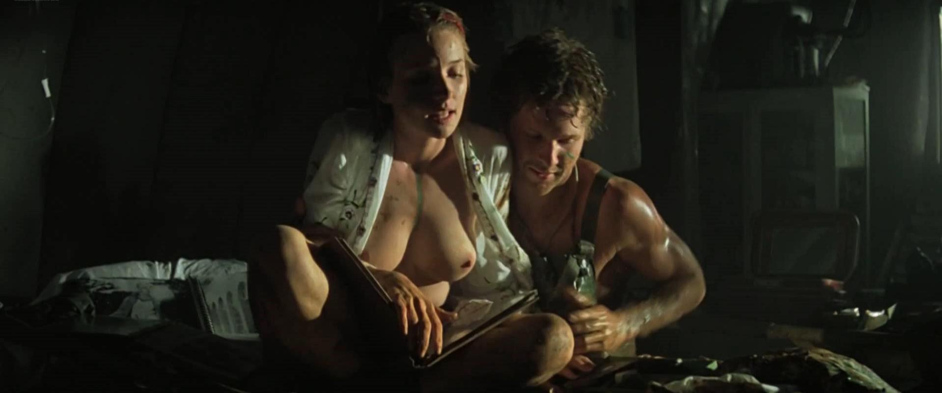 Cynthia Wood nude, Colleen Camp nude - Apocalypse Now (1979)