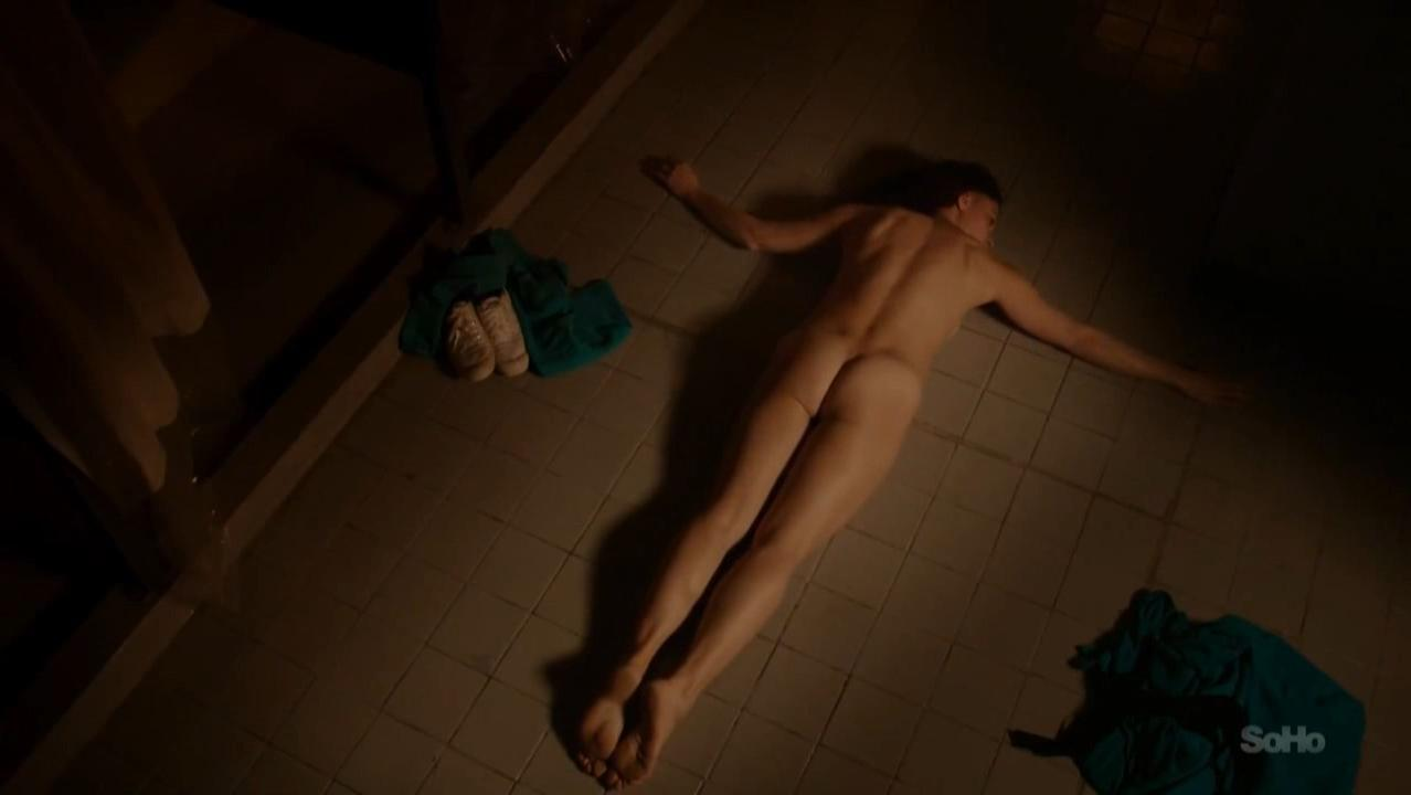 Danielle Cormack nude, Kate Jenkinson nude - Wentworth s01-04 (2016)