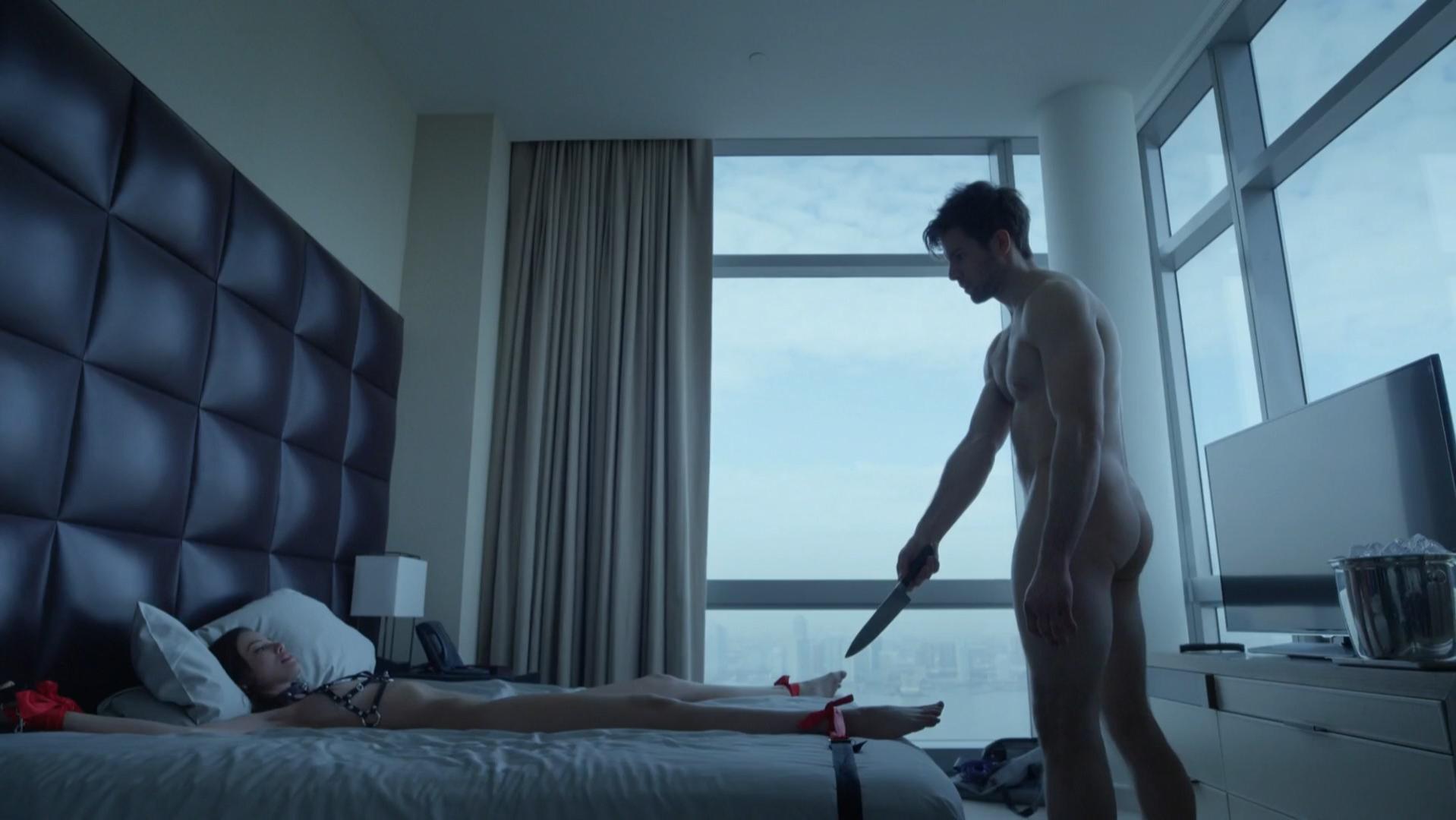 Stephanie Corneliussen nude - Mr. Robot s02e02 (2016)