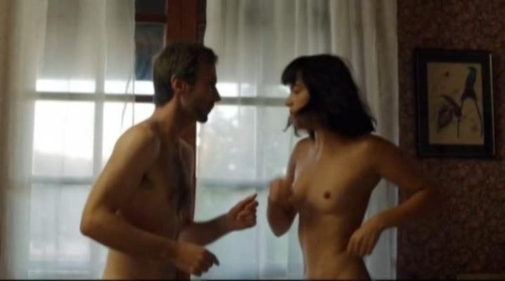 Vimala Pons nude - Vincent n'a pas d'ecailles (2014)