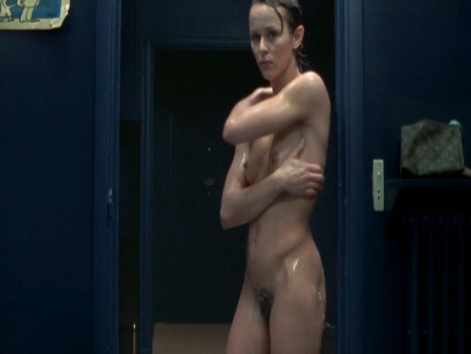 Christine Boisson nude - Exterieur, nuit (1980)