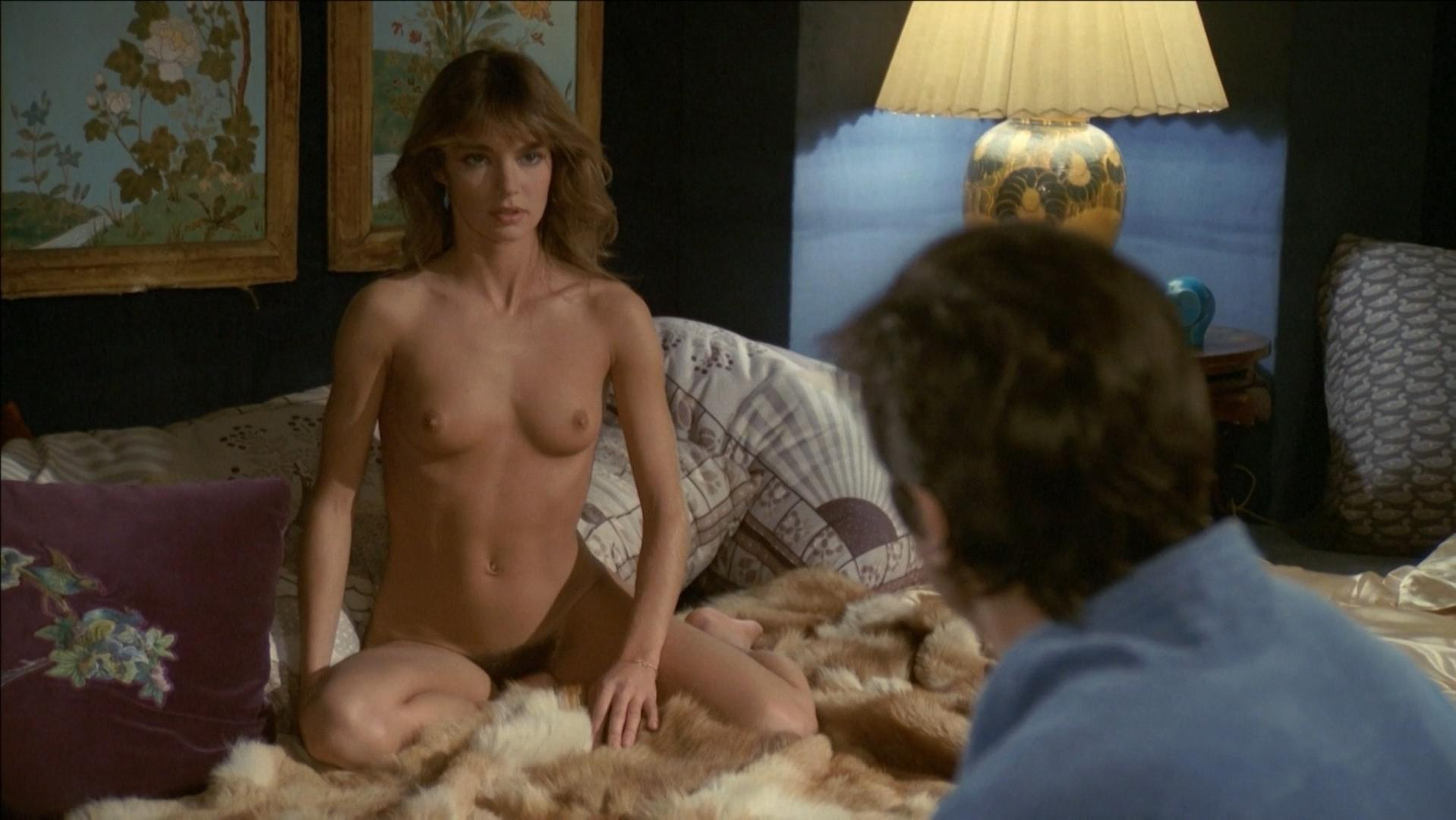 Anne Parillaud nude - Le Battant (1983)