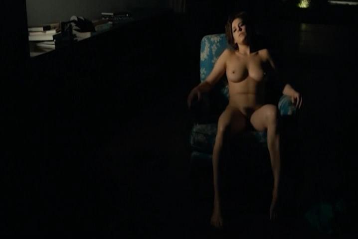 Ana Clara Fischer nude, Maria Fernanda Candido nude, Clara Choveaux nude, Barbara Paz nude - My Hindu Friend (2015)