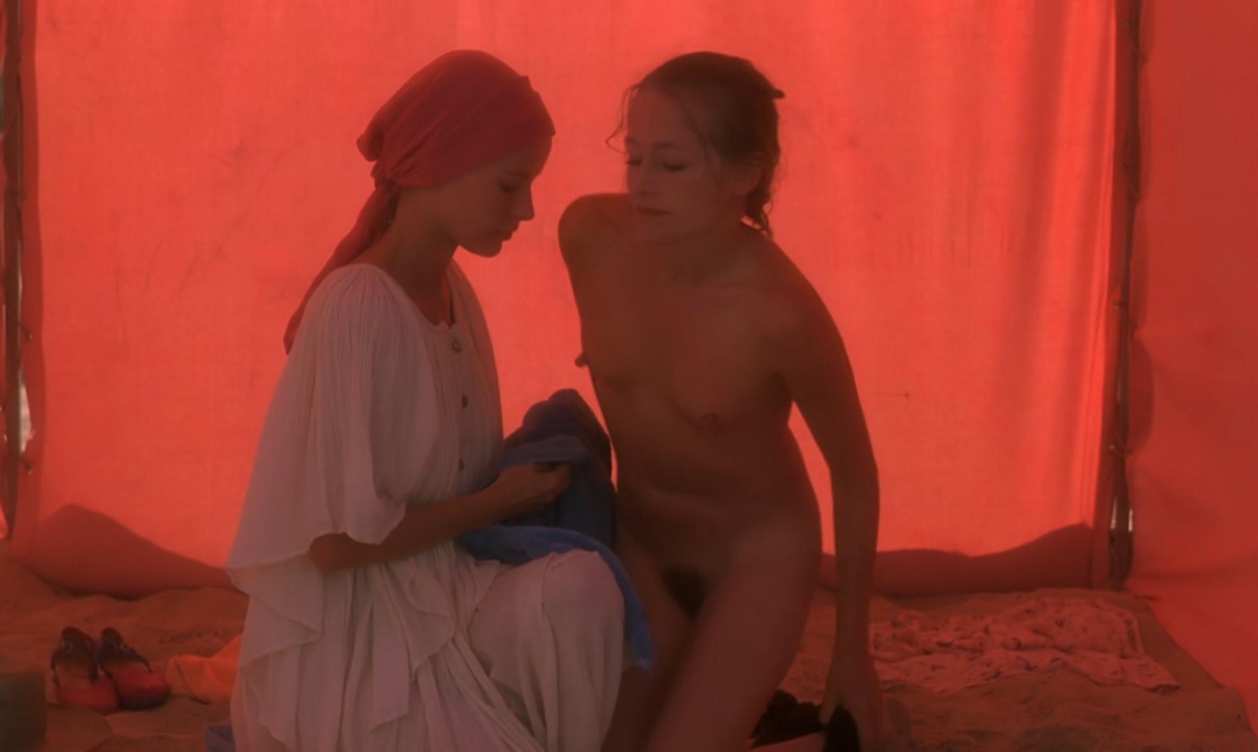 Patti D'Arbanville nude, Catherine Leprince nude - Bilitis (1977)