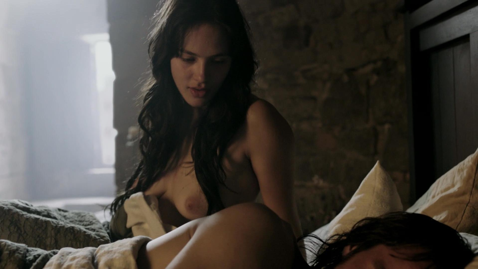 Sorry, naked jessica brown findlay nude opinion you
