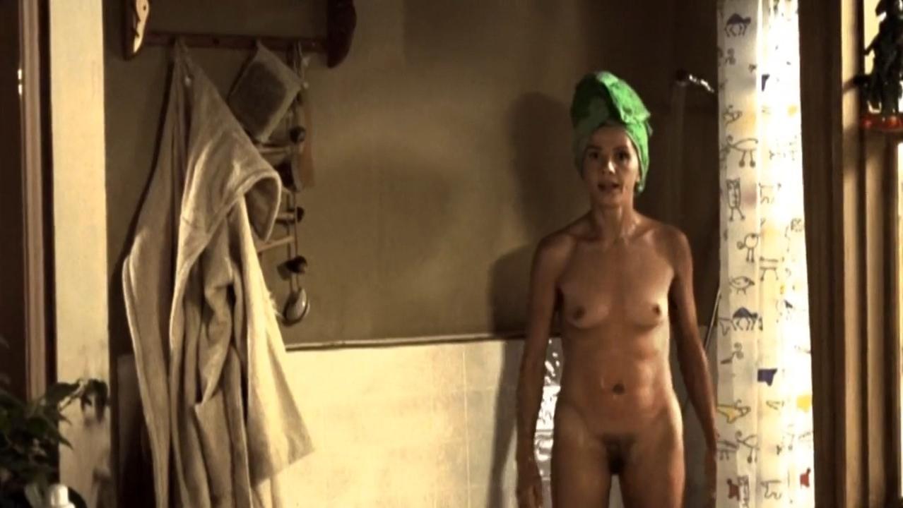 Victoria Abril nude, Ingibjorg Gunnarsdottir nude - 101 Reykjavík (2000)
