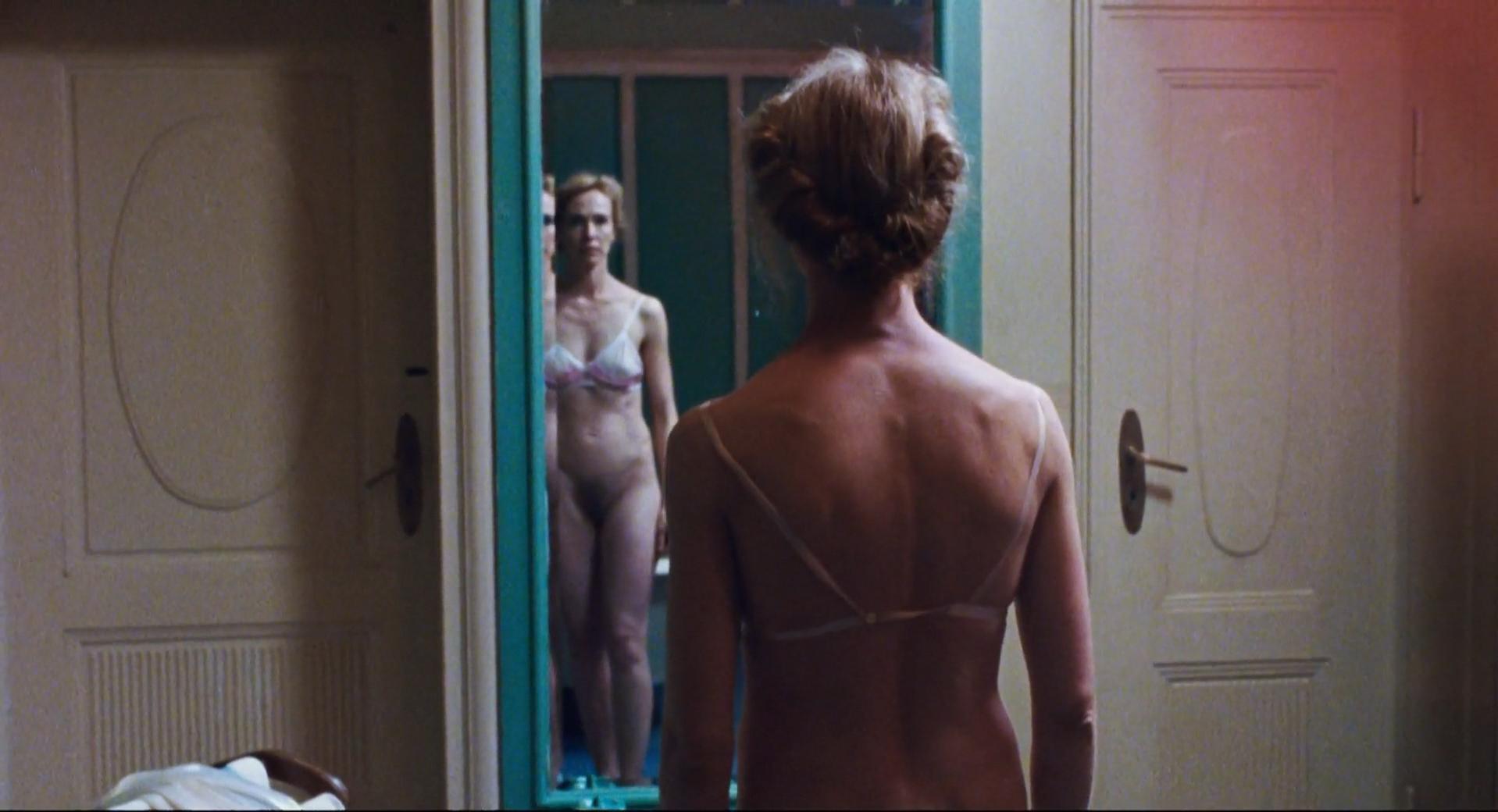 Ursina Lardi nude - Lore (2012)