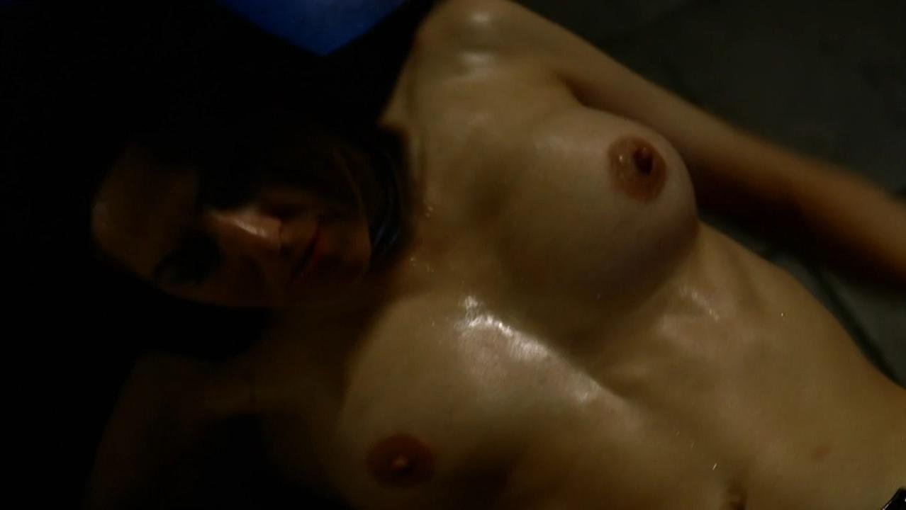 Nude Video Celebs  Martina Gedeck Nude -2254