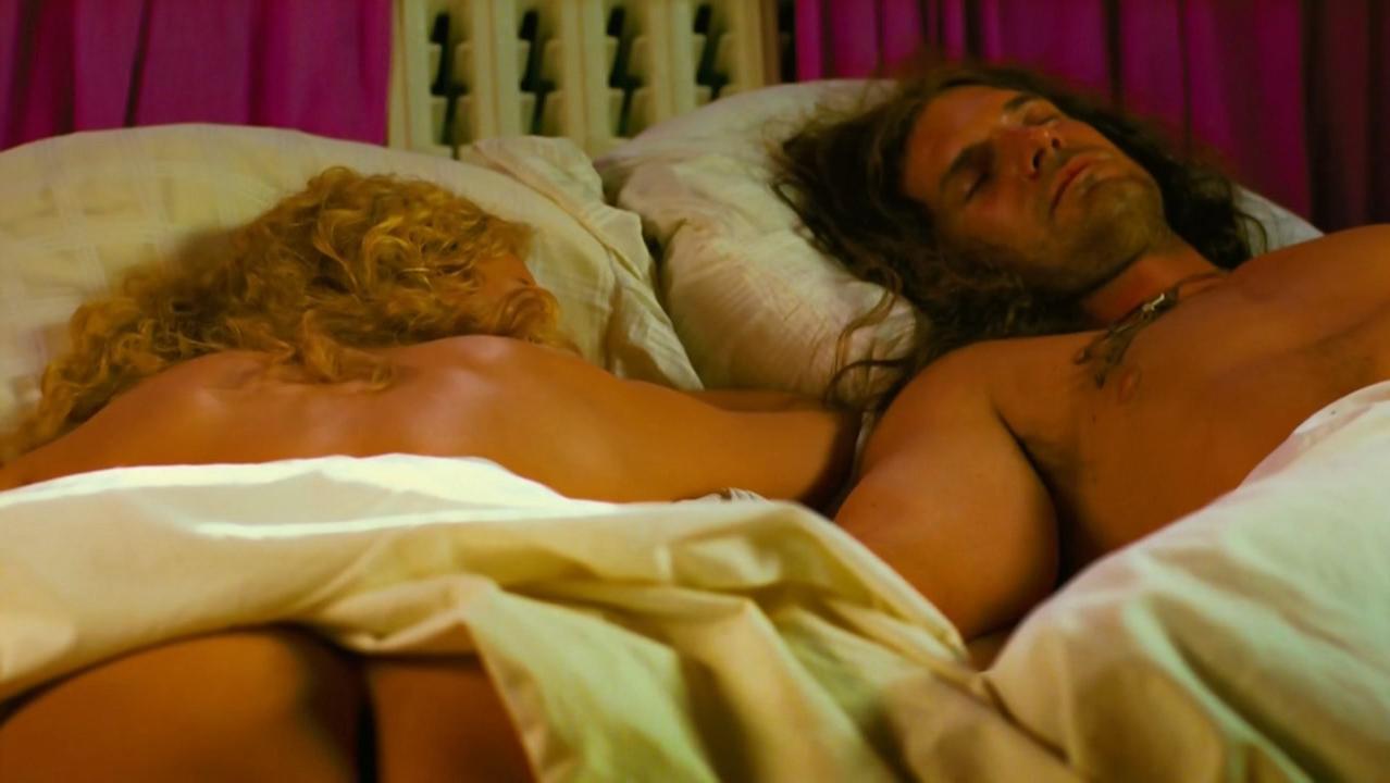 Nina Hoss nude - Elementarteilchen (2006)