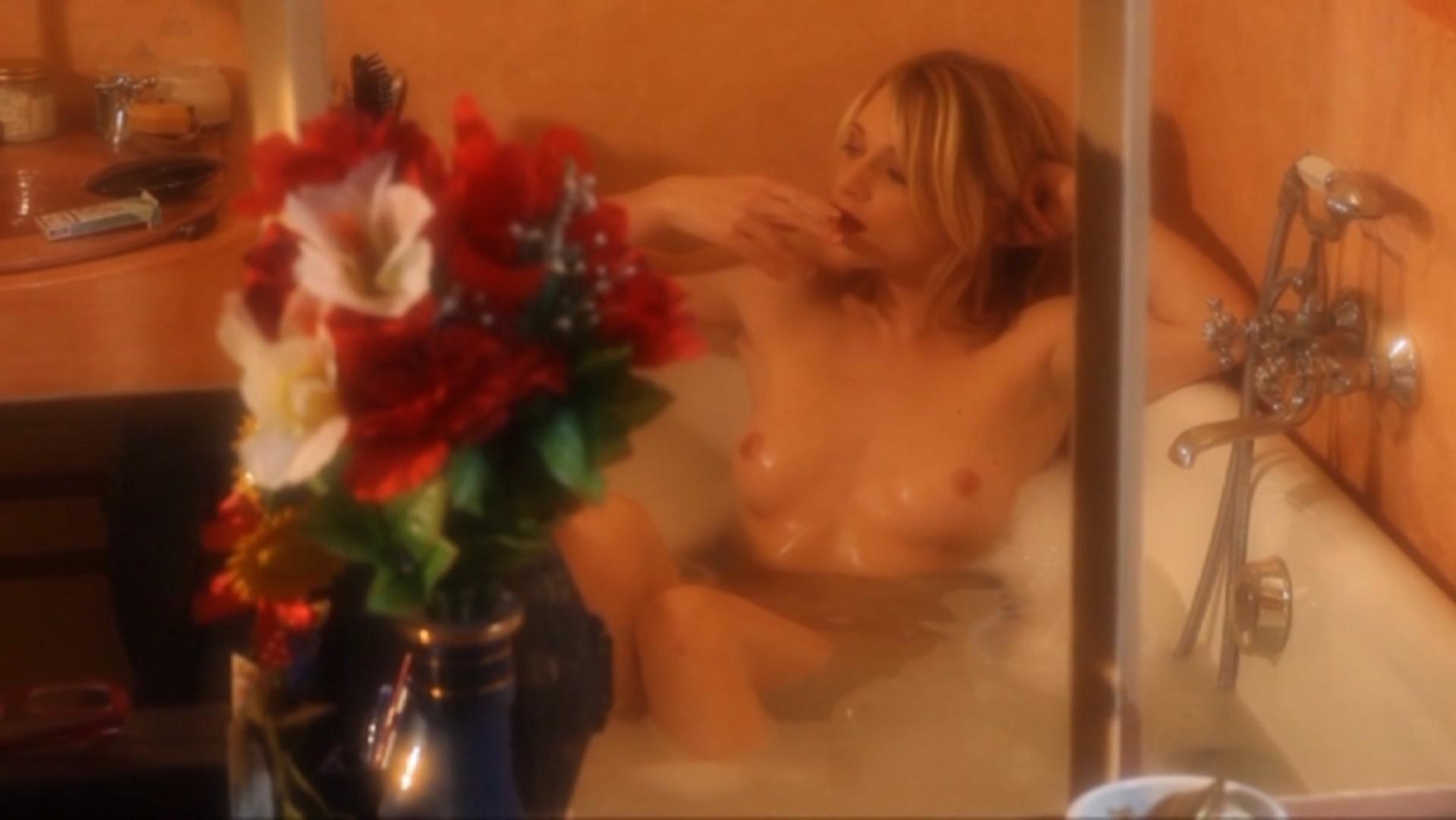 Anna Naigeon nude, Ioanna Imbert nude - Last Caress (2010)